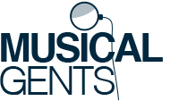 Logo Musical Gents