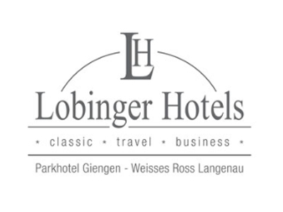 Musical Gents –  Sponsoren – Lobinger Hotels